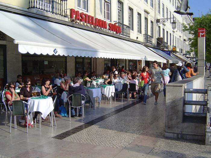幸せ~な気分になれる!リスボン美味しいエッグタルト人気店5選