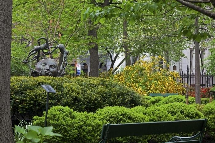 【ニューヨーク】絶好の写真スポット!フラットアイアンビル周辺のおすすめ観光地5選