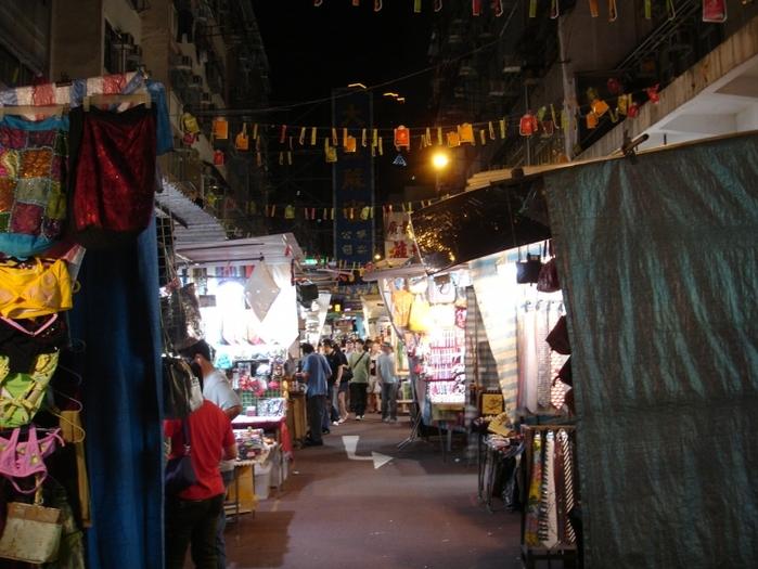 【香港】もう悩まない!王道観光も女子旅も♪おすすめモデルコース4選