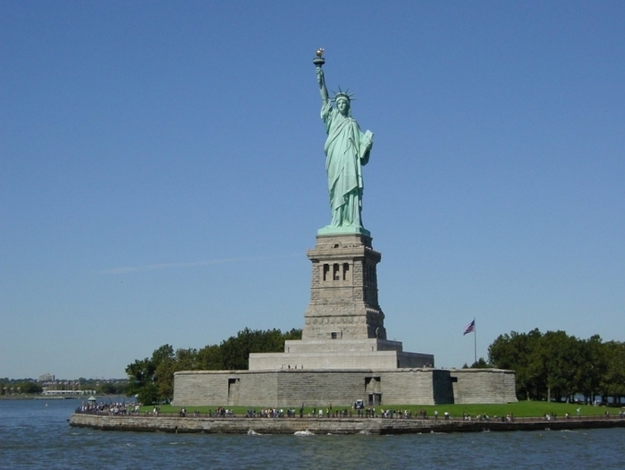 【ニューヨーク】初心者もリピーターも楽しめる!おすすめモデルコース5選