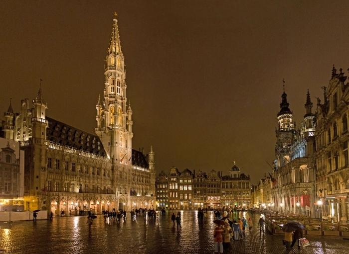 旅好き女子にこそおすすめしたい!ベルギーに行くべき5つの理由