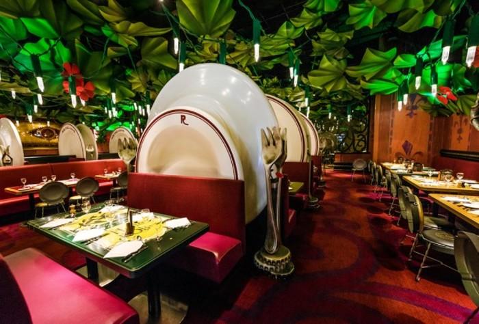 レミーのおいしいレストラン - 作品 - Yahoo ...