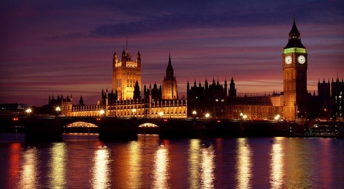 【ロンドン】最もイギリスらしい地区!ウェストミンスターのおすすめ観光地5選