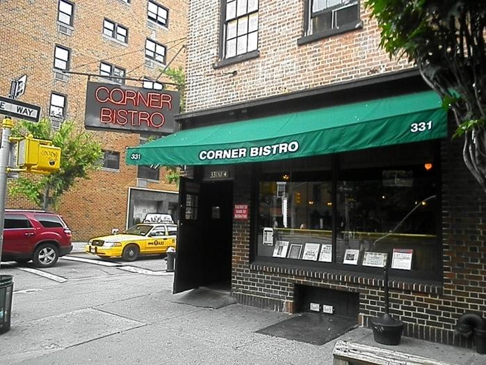 【ニューヨーク】美味しいランチを手軽に食べられるNYでおすすめのお店20選