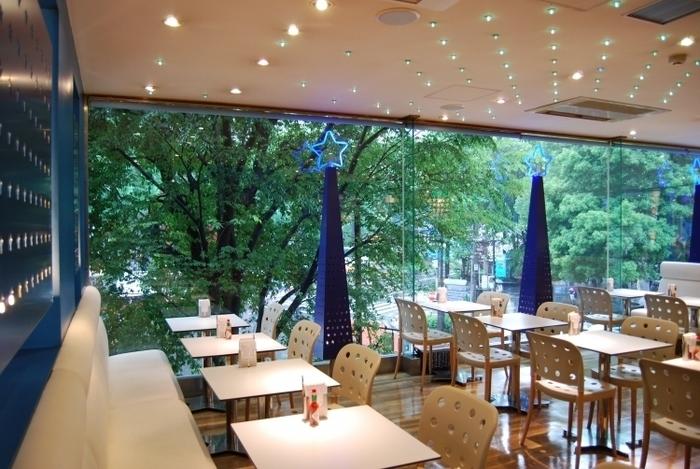 東京都内でおいしいパフェが食べられるおすすめスイーツ店30軒:人気ランキング上位のお店一覧