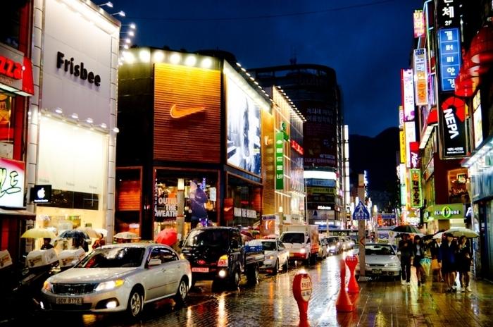 【釜山】観光・グルメ・ショッピングを楽しめるおすすめツアー・モデルコース10選