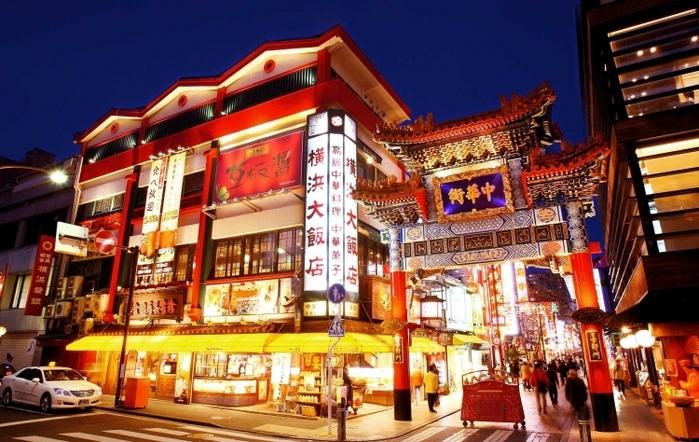 横浜中華街でおすすめの食べ放題21軒:人気ランキング上位のお店一覧
