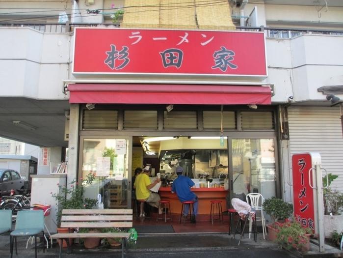 家系ラーメンの本場・横浜で死ぬまでに行きたい名店7選
