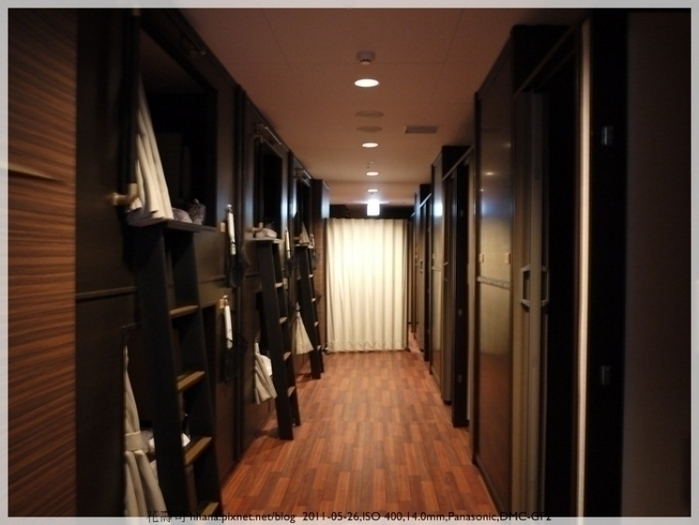 【横浜】カプセルホテルなのに素敵すぎ!清潔で快適なホテル施設8選