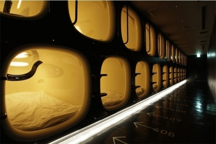 【京都】カプセルホテルなのに素敵すぎ! こだわりの最新ホテル10選