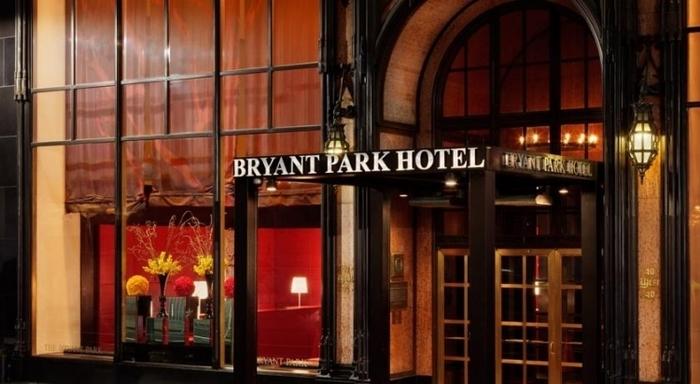 ニューヨークで宿泊したい口コミ評判がいいおすすめホテルまとめ
