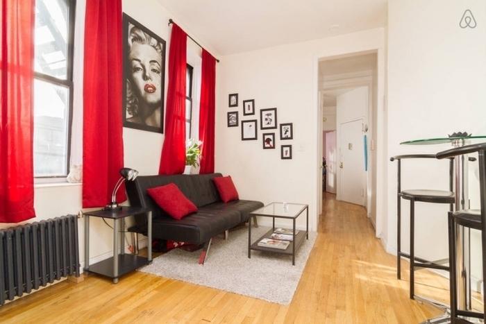 【ニューヨーク】暮らすように旅する! Airbnbを使って1万円以下でマンハッタンに泊まろう
