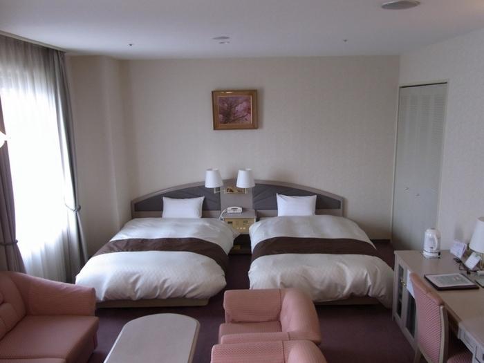 浜松町で宿泊したい口コミ評判がいいおすすめホテル10選