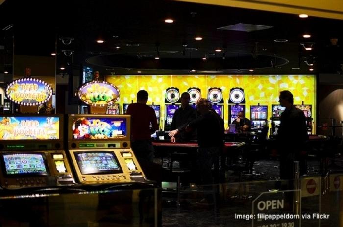 カジノも美術館もある!? スキポール空港を満喫する5つのポイント
