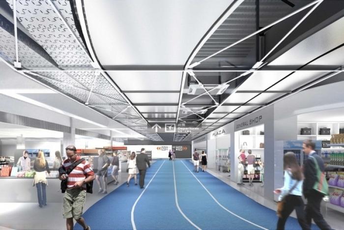 LCC専用ターミナル新オープン! 「成田空港第3ターミナル」が空港概念を覆す