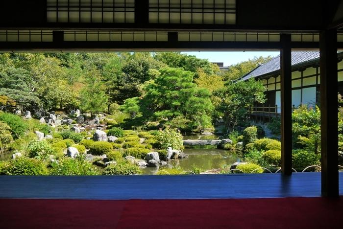 この時期だから楽しめる!梅雨の京都散策スポット9カ所