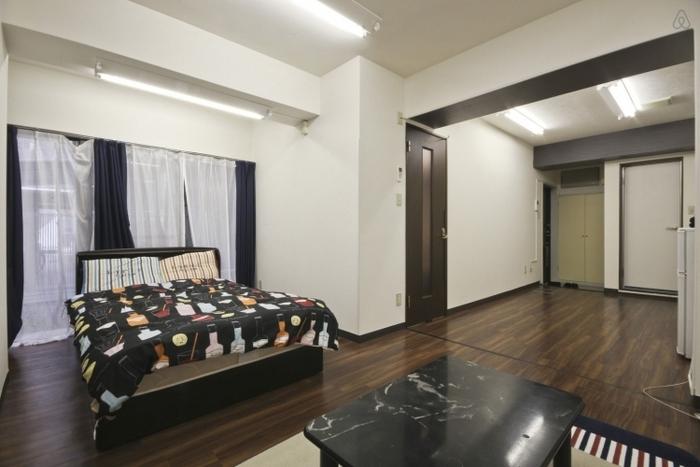 """【東京】格安なのにありえない素敵さ! """"1泊3000円""""のハイコスパなお部屋4選"""