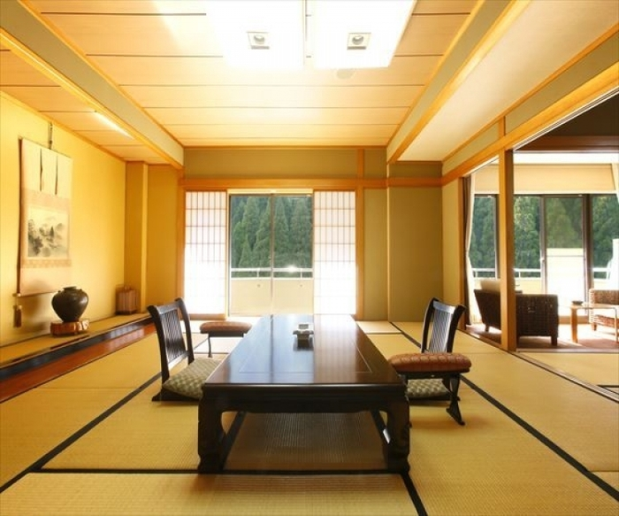 【鹿児島】贅沢な休暇を過ごせる♪ 霧島温泉でおすすめの極上宿5選