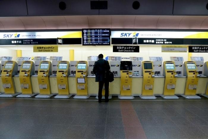 スカイマーク(SKYMARK)の就航路線(羽田・米子・茨城・神戸ほか)、手荷物情報、料金比較まとめ