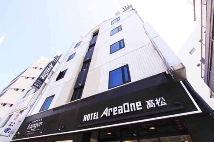 高松 ホテル おすすめ