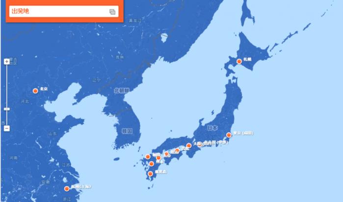 ジェットスター(Jetstar)の就航路線(成田・関空・松山・熊本ほか)、手荷物情報、料金比較まとめ