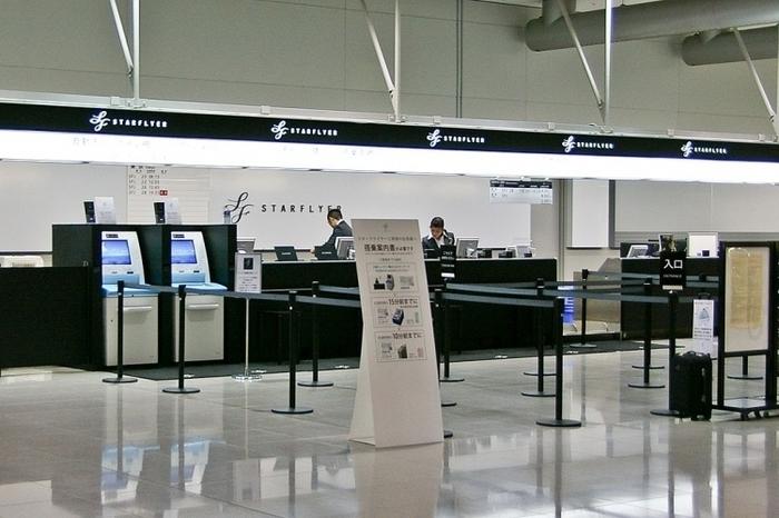 スターフライヤー(STARFLYER)の就航路線(羽田・山口宇部・北九州・福岡ほか)、手荷物情報、料金比較まとめ