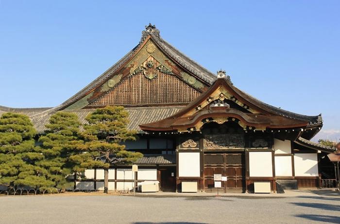【京都】二条・烏丸・河原町周辺で人気の観光スポット10選 ...