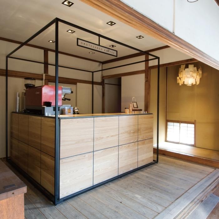 【東京】外国人に大人気! ベストオブ東京第1位「オモテサンドウコーヒー」とは