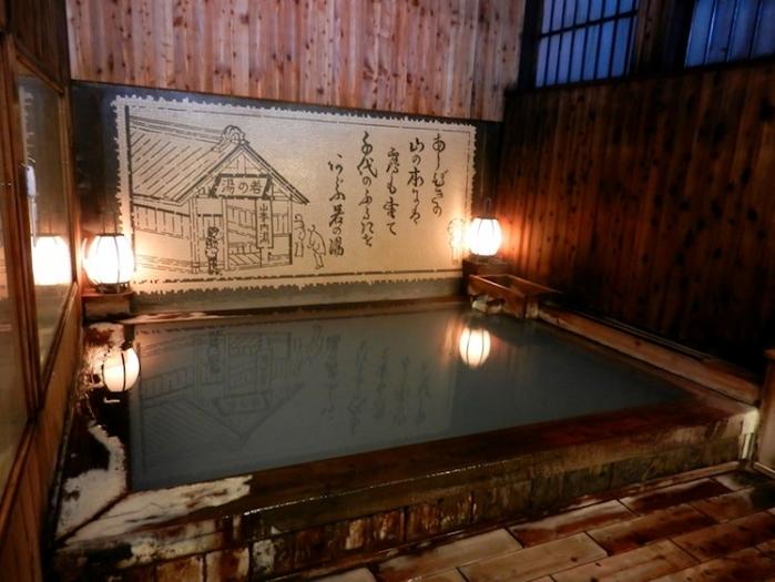 【群馬】マイペースにステイ♪ 草津温泉でおすすめの穴場旅館4選