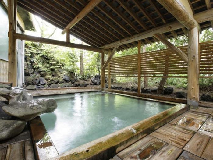 【群馬】こんなところに泊まってみたい♪ 草津温泉でおすすめの老舗旅館5選