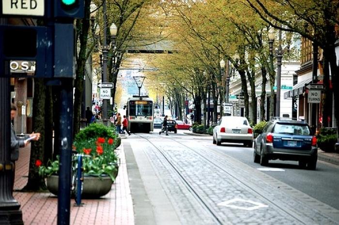 【ポートランド】アメリカで住みたい街No.1! オレゴン州ポートランド魅力とは