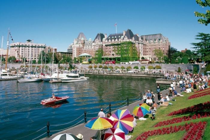 「ビクトリア カナダ」の画像検索結果