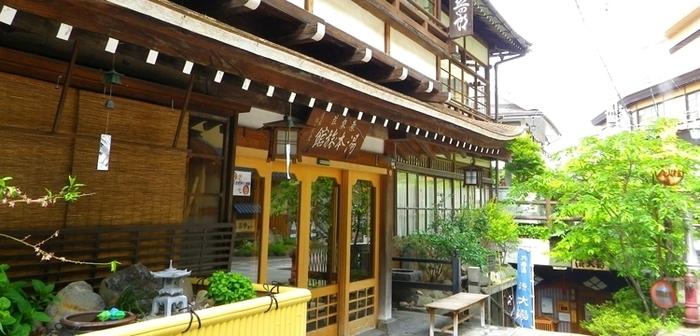 【長野】湯田中・渋温泉郷で外国人に人気のおすすめ旅館・ホテル10選