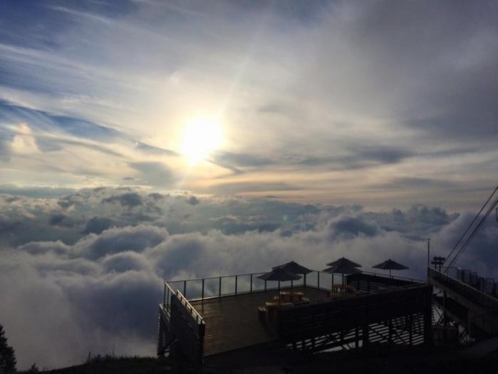 【長野】大自然を満喫! 景色が素晴らしい山ノ内町の山々