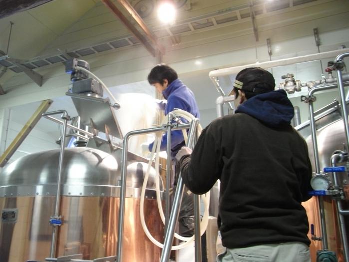 クラフトビールの殿堂! 「志賀高原ビール」の個性的な6銘柄