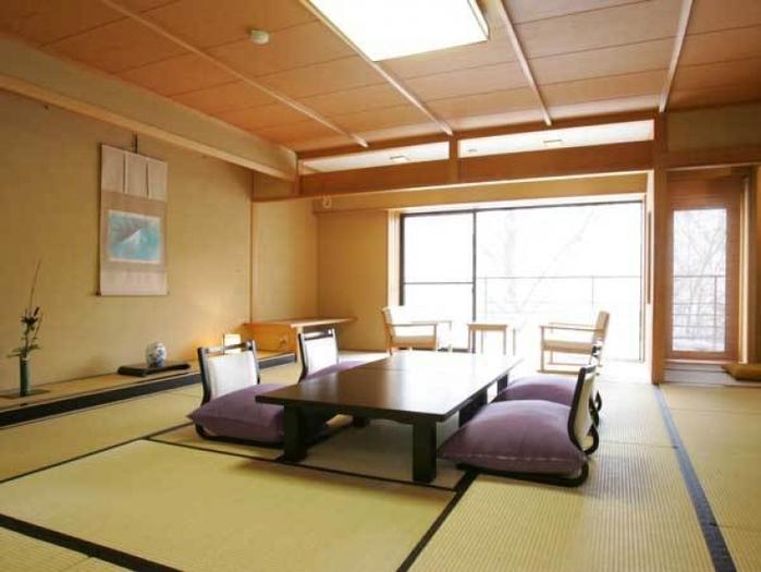 【長野】白骨温泉で大人の旅で宿泊したい高級ホテル&旅館4選