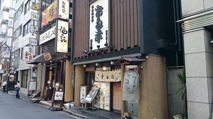 【東京】寒い冬にはおでんでしょ! この冬行きたいおすすめのお店5選