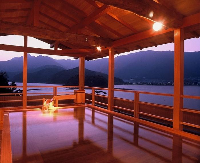 【山梨】河口湖温泉で大人の旅で宿泊したいおすすめの贅沢旅館5選