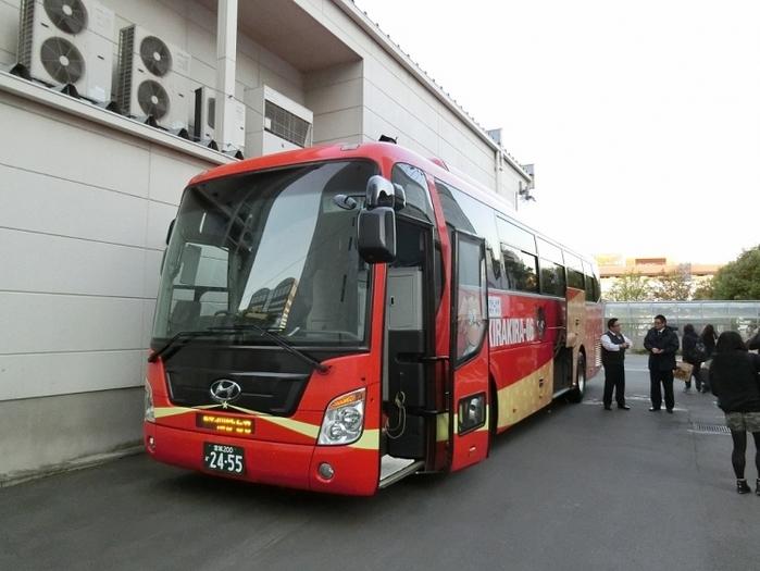 さくら観光で行く格安高速バス・夜行バスの予約と料金まとめ