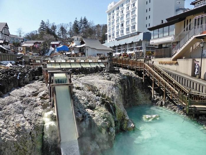 冷えた体もぽっかぽか。冬に行きたい関東人気温泉10選