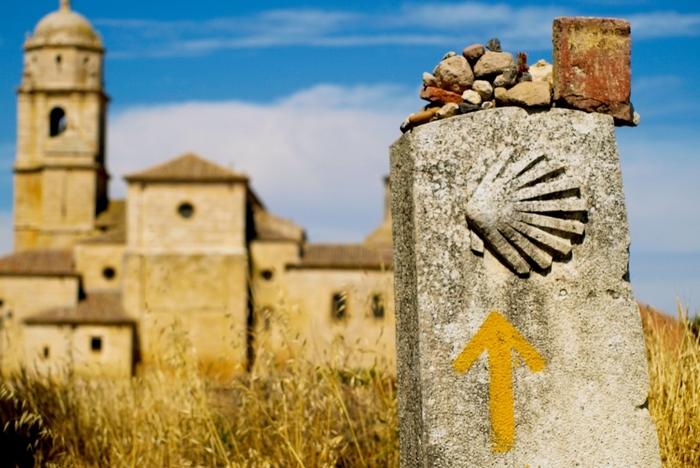 【スペイン】美しき巡礼の道! サンティアゴ・デ・コンポステーラの巡礼路を歩いてみよう