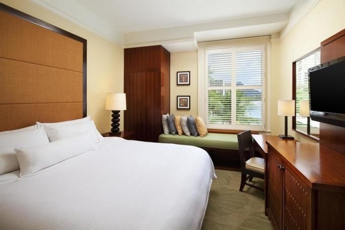 ハワイホノルルの宿泊で大満足なおすすめホテル20選