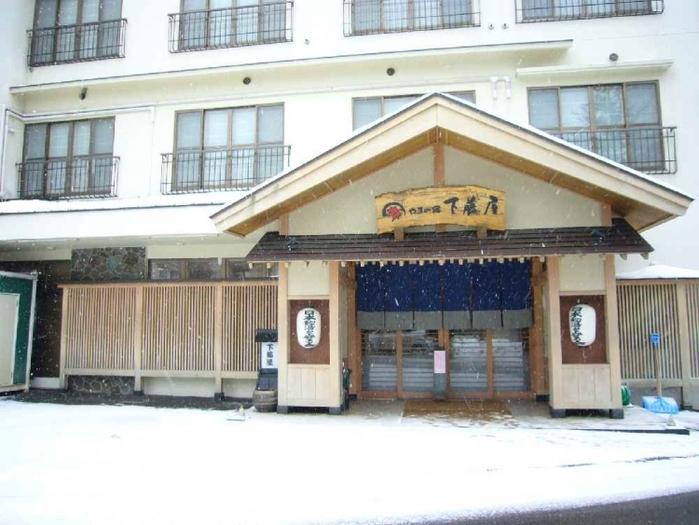 【栃木】文豪も宿泊した塩原の風情溢れる温泉旅館5選