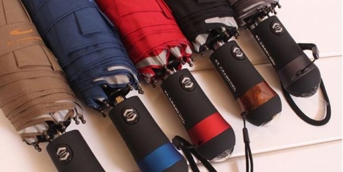 【雑学】相合傘で愛が溢れる! カップルで一緒に使いたい傘4選