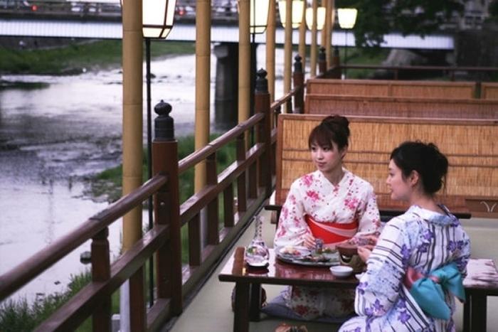 【京都】女子旅が盛り上がる!色浴衣が選べる旅館&ホテル4選+α