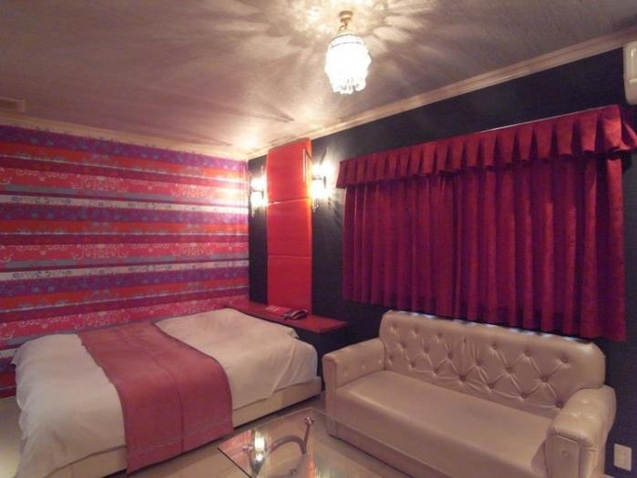 【兵庫】神戸で宿泊したいおすすめラブホテル7選