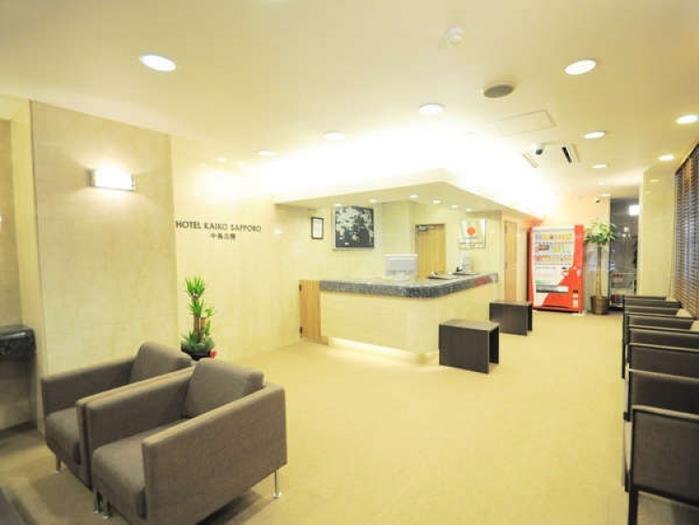 【札幌】宿泊費を抑えたい方におすすめ!素泊まりもOKの格安ホテル20選