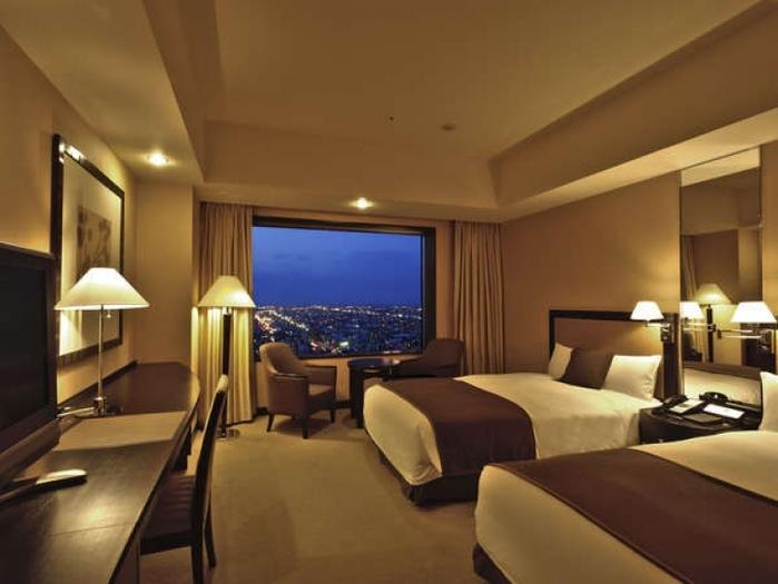 札幌 高級 ホテル
