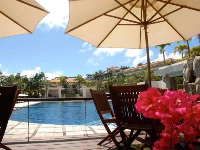【沖縄】オーシャンビューのプールがある名護のリゾートホテル5選