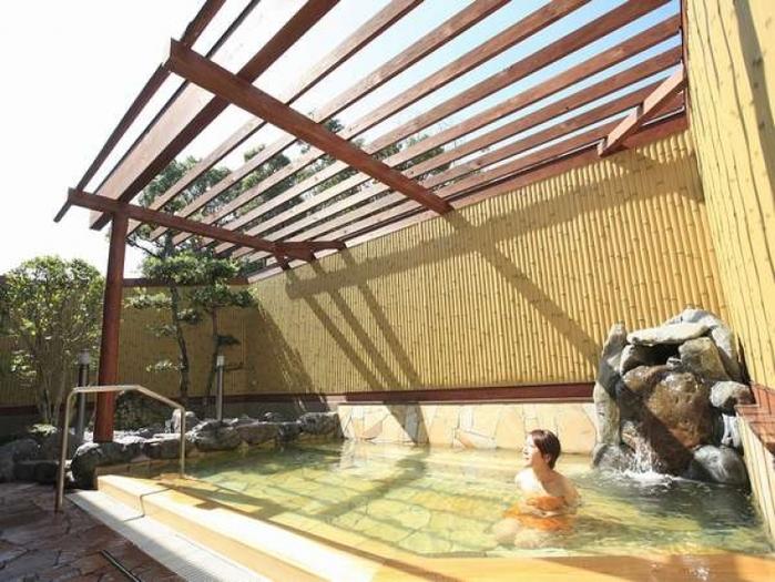 【和歌山】緑に囲まれた露天風呂でくつろげる白浜のリゾートホテル5選